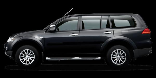 MITSUBISHI PAJERO SPORT 2.5T VGT 4WD JOHOR BAHRU full
